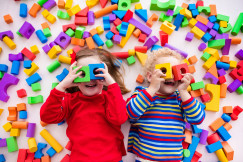 3 Creative Preschool Lesson Plans that Tick all the Boxes