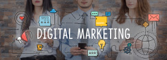 Keep On Top of Your Digital Marketing Strategy