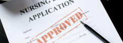 How to make your Nursing School Application Standout