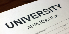 What is UCAS Clearing and is it the right option?