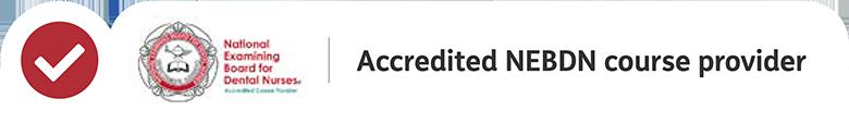 Accredited NEBDN course provider