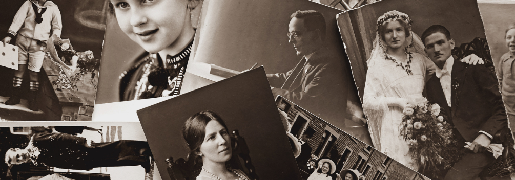 Learndirect - Study A Level History - Old Photographs