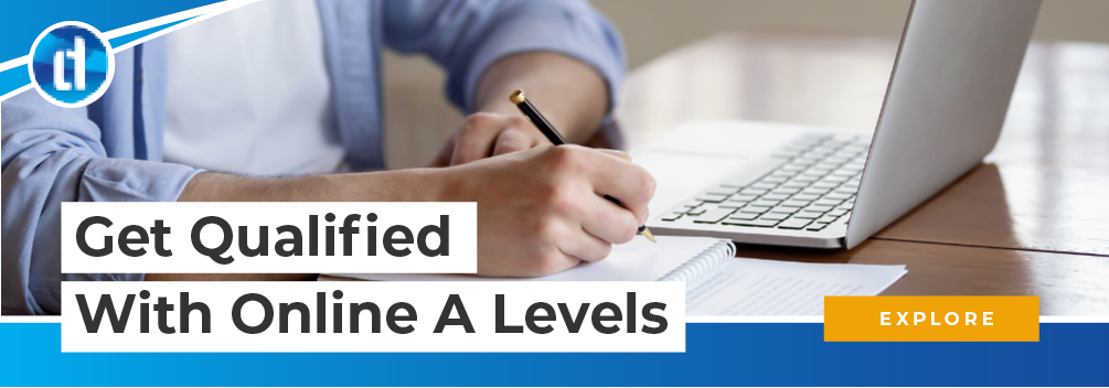 learndirect - Are Online A Levels Any Good? They Are Just Like Traditional A Levels, Just Taken Online.