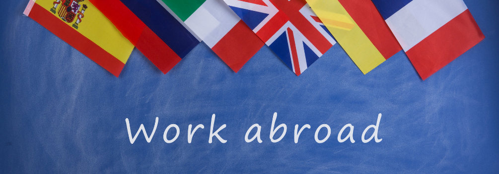 learndirect - go abroad with your job