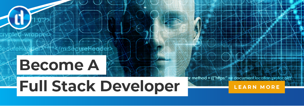 learndirect - What is a Full Stack Developer? - Become a Full Stack Developer