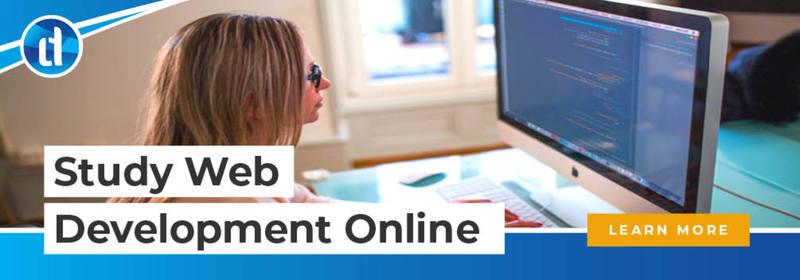 learndirect - Study Full Stack Web Development Online