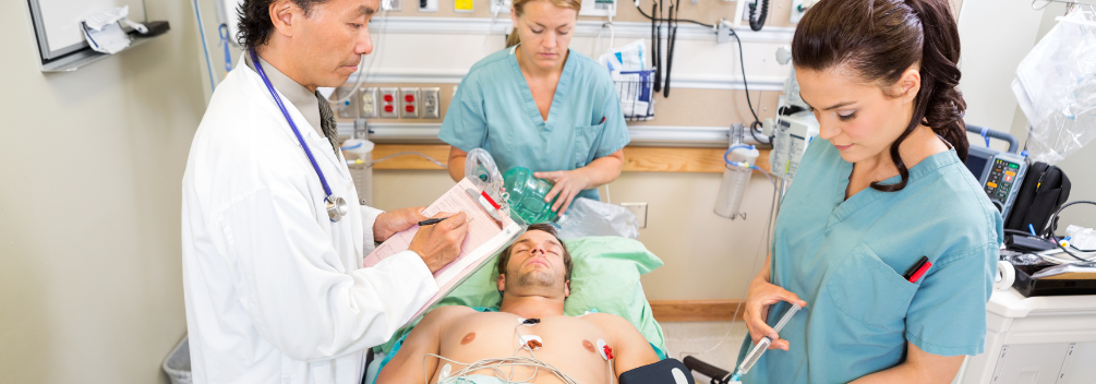 learndirect - Becoming a Theatre or Critical Care Nurse