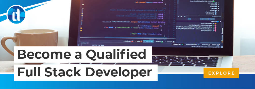 learndirect - Become a full stack web developer