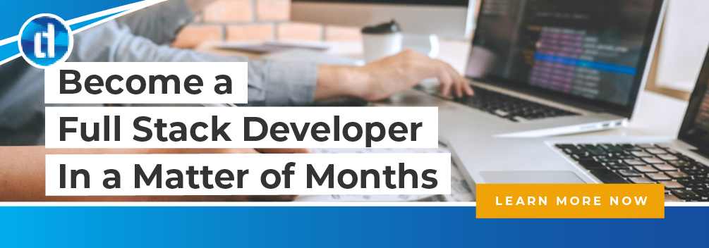 learndirect - How to Become a Full Stack Developer