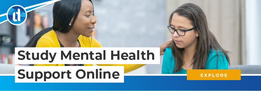 learndirect - study mental health support online