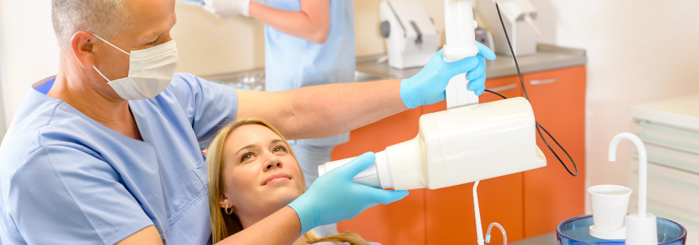 learndirect - become a dental nurse or professional at any age