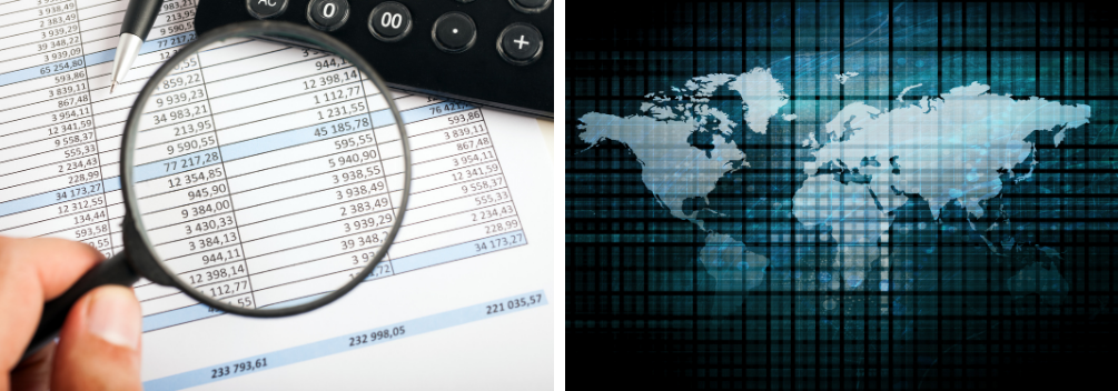 learndirect - Accounting or Economics?