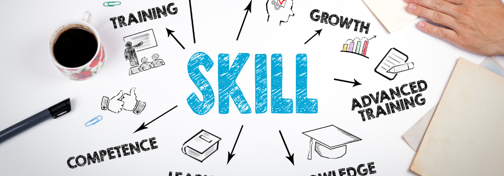 learndirect - what skills do you gain from studying accounting or economics?