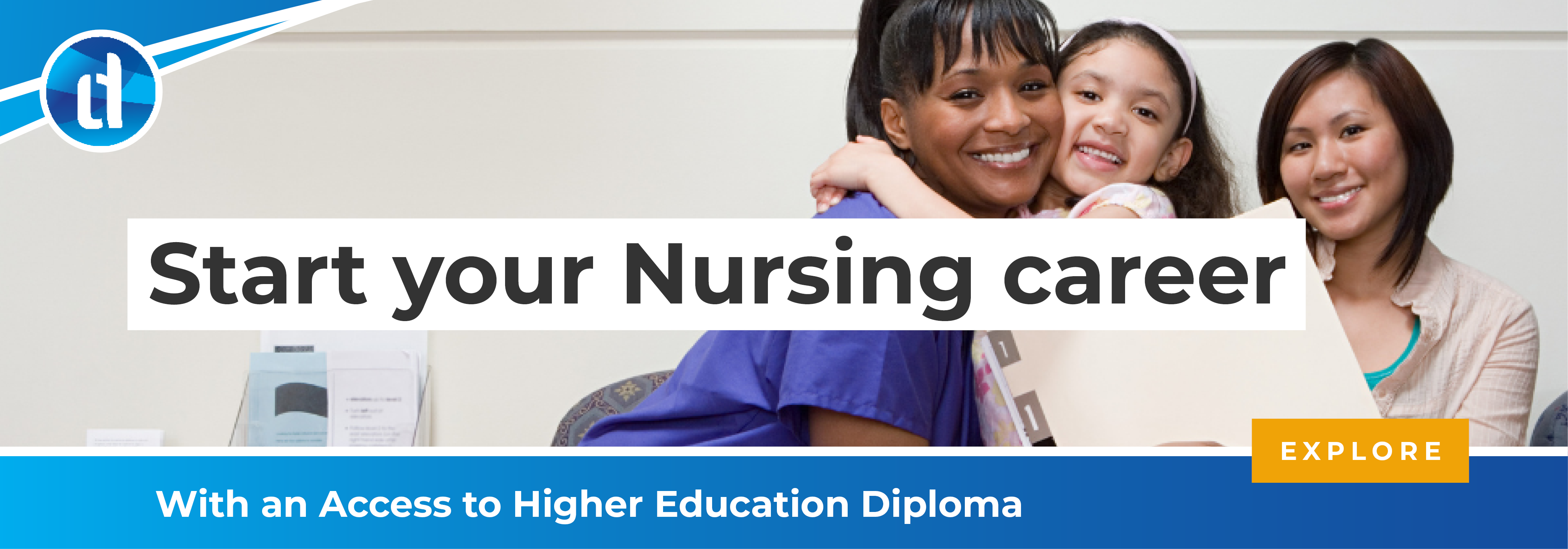 Your career options in nursing