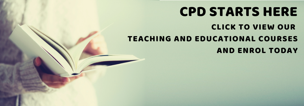 Learndirect - Four Tests of Good CPD - Enrol Today
