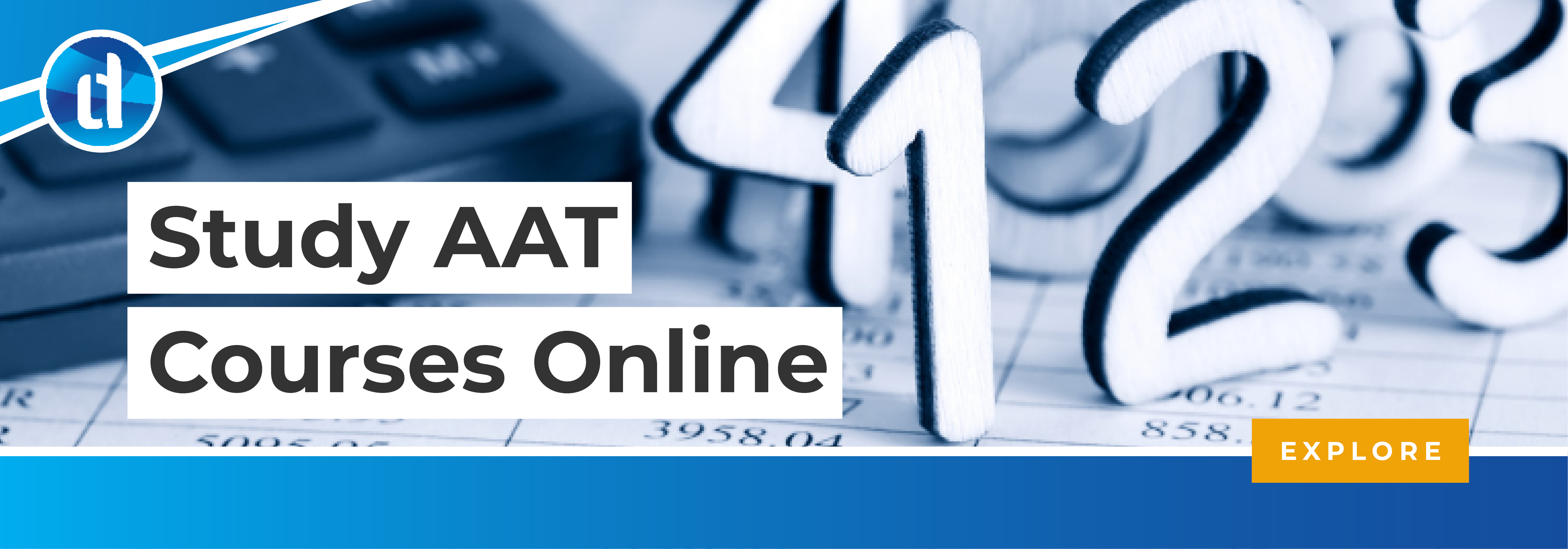 learndirect - Study AAT Courses Online