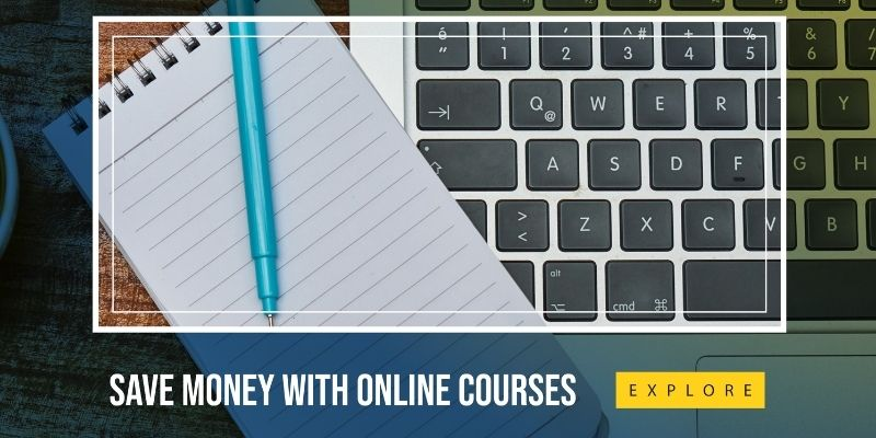 learndirect - Save on university expenses by opting for an online course with Stonebridge instead!