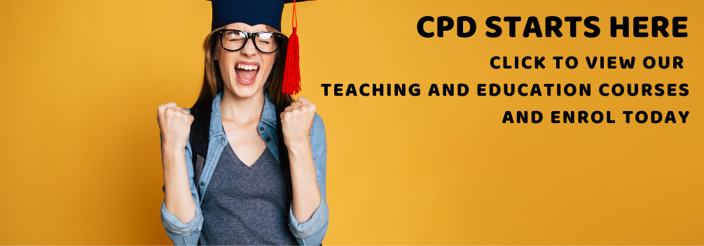 Learndirect - What CPD am I required to receive as a Teacher - Enrol Today
