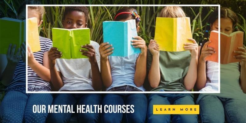 Child Mental Health Course Online