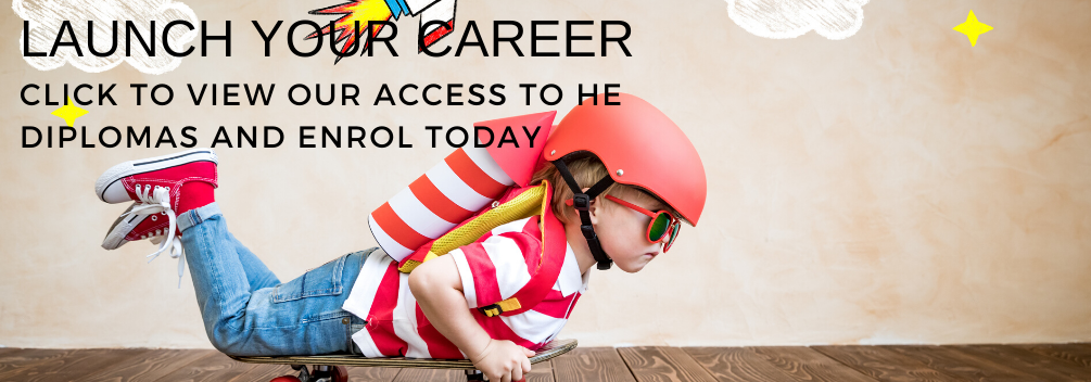 Learndirect   Become an Early Years Teacher   Enrol Today