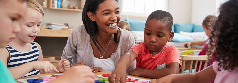 Learndirect   Become an Early Years Teacher   Training Routes