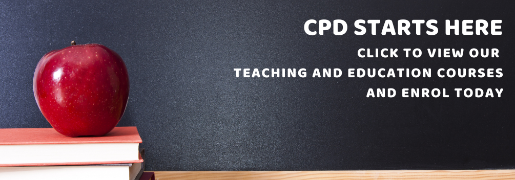 Learndirect - CPD for Primary and Secondary School Teachers - Enrol Today