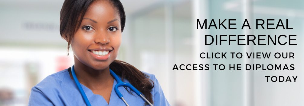 Learndirect | Can I Become a Nurse Even Though I Failed Maths | Enrol Today