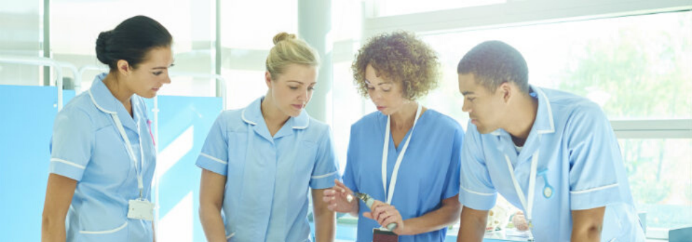 Learndirect | Can I Become a Nurse Even Though I Failed Maths | Getting the Qualifications you Need