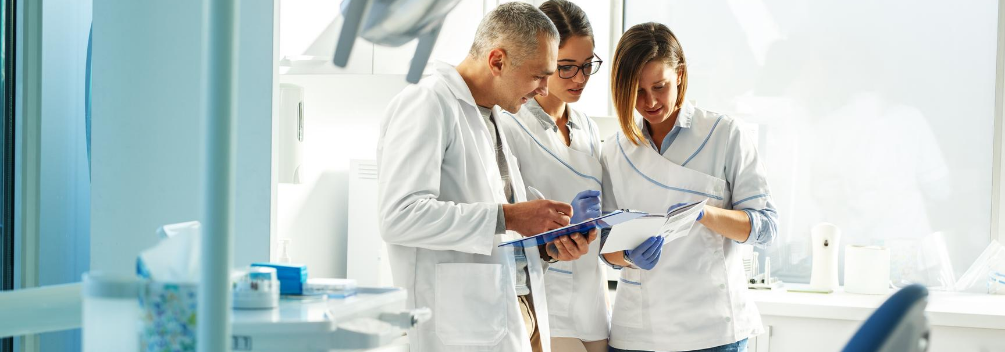Learndirect - Hose to Become a Dental Nurse without Qualifications - Getting the Qualifications