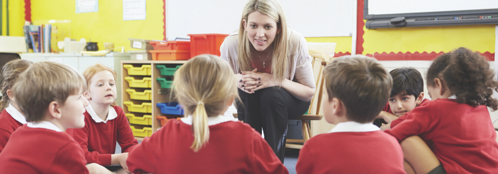 Is a Teaching Assistant's Job Stressful?