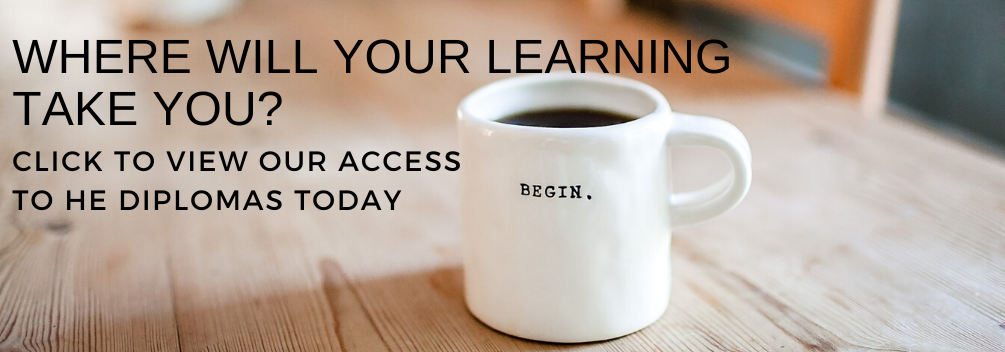 Learndirect | Is it too late to become educated | Enrol Today