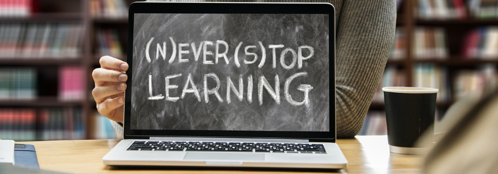 Learndirect - The Benefits of Online CPD - Course Variety