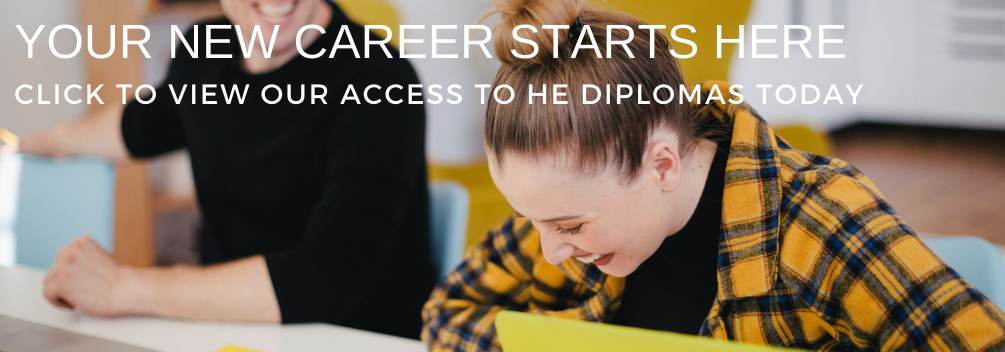 Learndirect | What is Access to Higher Education | Enrol Today