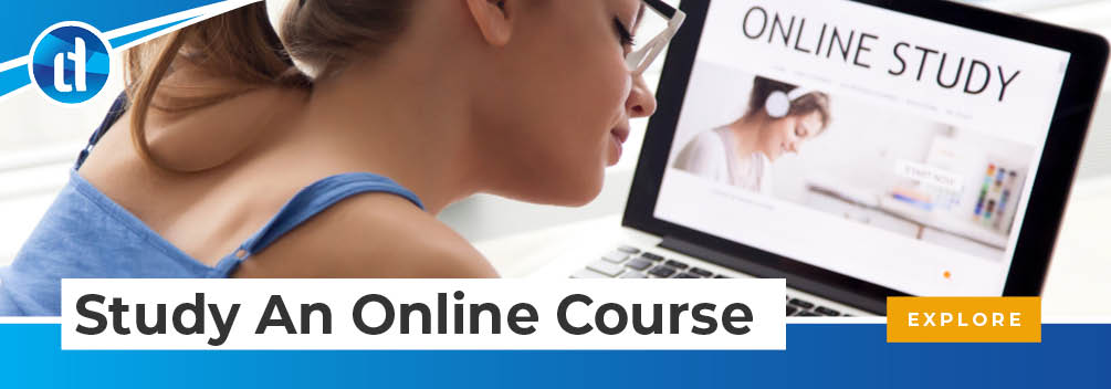 learndirect - Study an Online Course