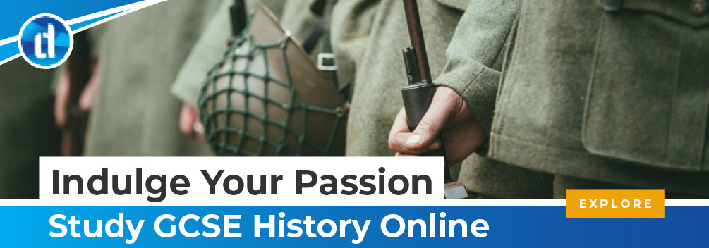 learndirect - Should I Study GCSE History - Take your History GCSE online