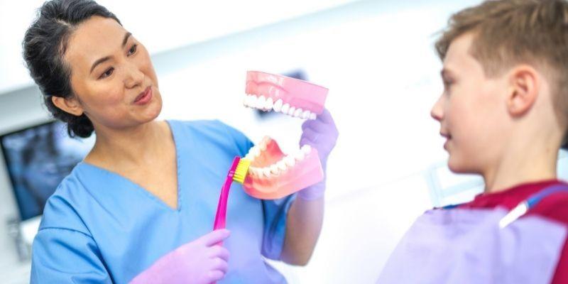 Online Dental Course