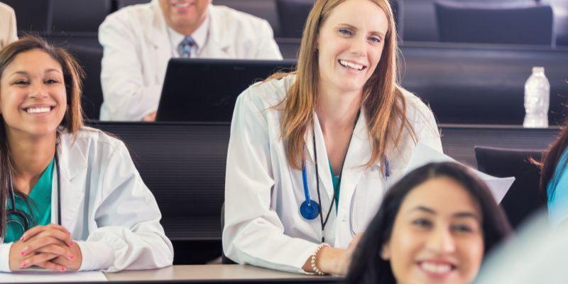 Study Healthcare Online