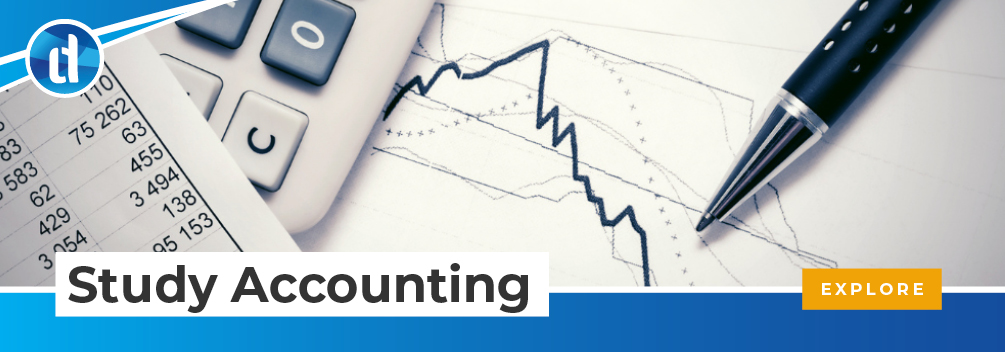 learndirect - study accounting