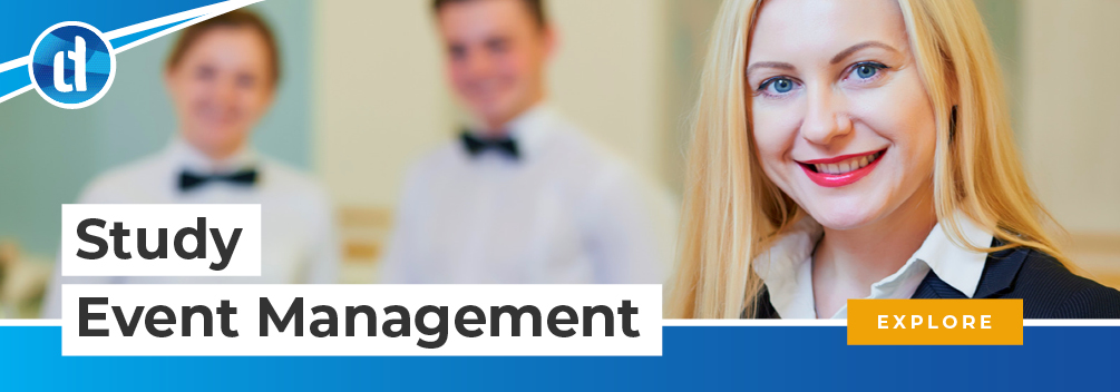 learndirect - become an Event Manager with an online course