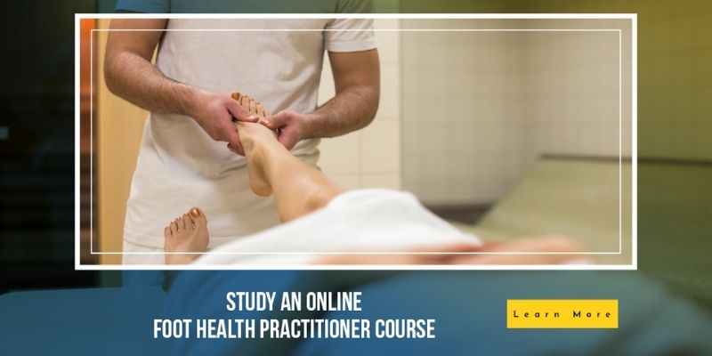 study foot health course