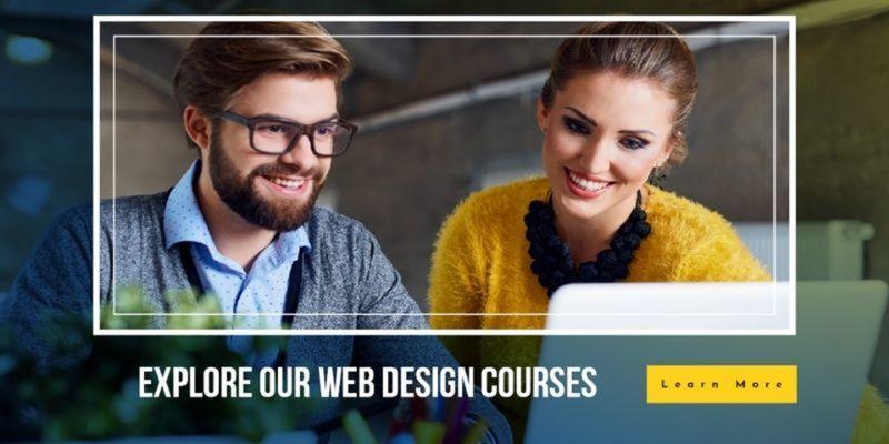 Certificate in Web Design and Development (RQF) Level 3