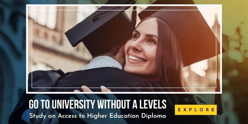 learndirect - Go to university without A Levels - Study an Access to Higher Education Diploma