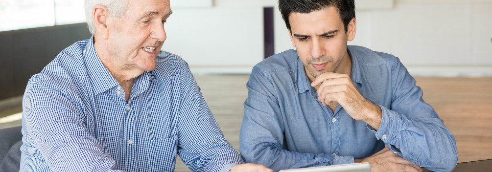 learndirect - what is a mentor?