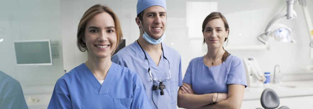 learndirect - dental team are vital to a practices success