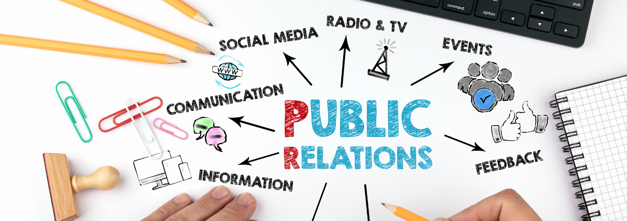 learndirect - What Does Public Relations Do?