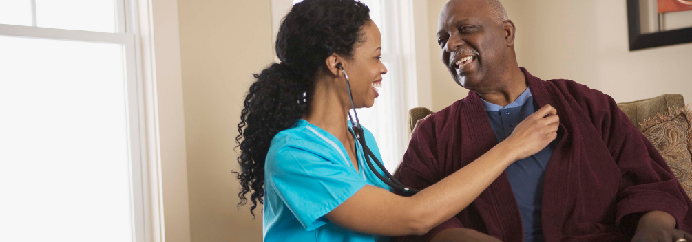 What is the Role of a Nurse in a Nursing Home?