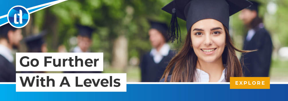 learndirect - Why A Levels Are Important - Enrol Now