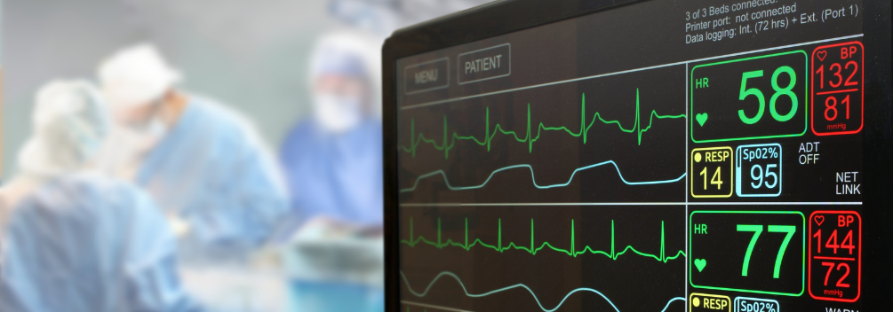 Why Intensive Care might Interest you