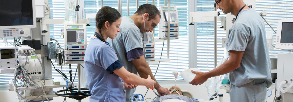 learndirect - Why Intensive Care might Interest you