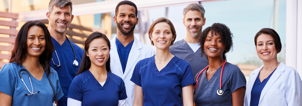 learndirect - Why do People Want to Become Nurses?